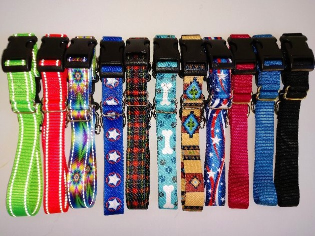NEW NEW Collar line up