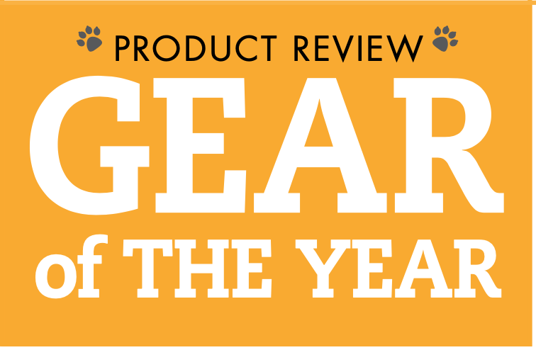 Gear of the Year title